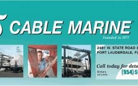 Cable Marine